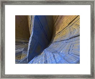0536 Framed Print by I J T Son Of Jesus