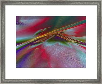 0538 Framed Print by I J T Son Of Jesus