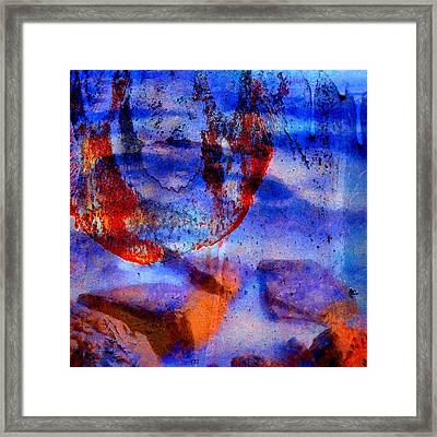 0539 Framed Print by I J T Son Of Jesus