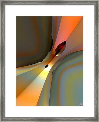 0541 Framed Print by I J T Son Of Jesus