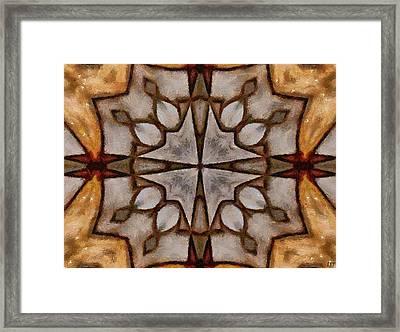 0545 Framed Print by I J T Son Of Jesus