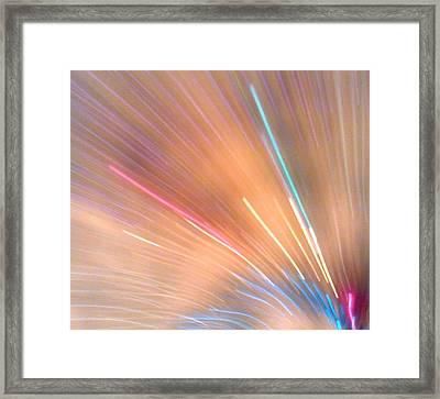 309 Framed Print by Sylvia Herrington