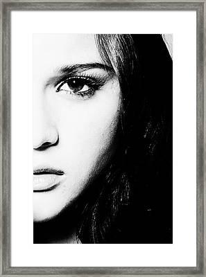 Ab Ovo Framed Print by Maria  Lankina