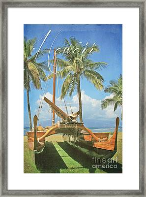 Be Neither Lost Nor Found . . .  Framed Print by Sharon Mau