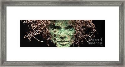 Believe In Me Framed Print by Adam Long