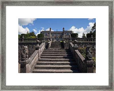 Belvedere House, Mulligar, County Framed Print by Panoramic Images