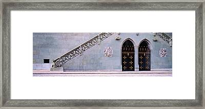 Bern Switzerland Framed Print by Panoramic Images