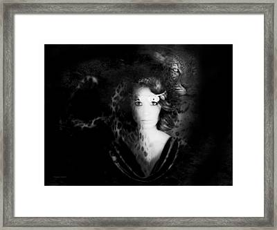 Casati Framed Print by Theresa Tahara