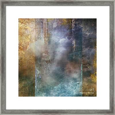 Elsewhere Framed Print by Aimee Stewart