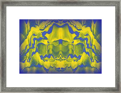 Generations 1 Framed Print by J D Owen