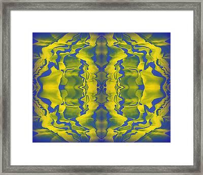 Generations 2 Framed Print by J D Owen