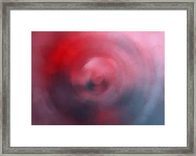 Heaven Framed Print by Stefan Kuhn