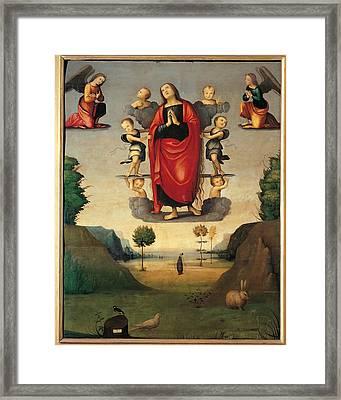 Italy, Emilia Romagna, Ferrara Framed Print by Everett
