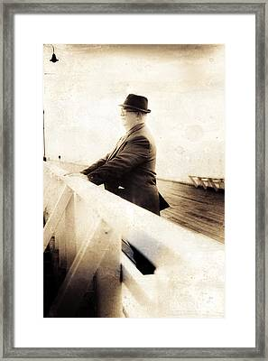Life Of Memoirs Framed Print by Jorgo Photography - Wall Art Gallery