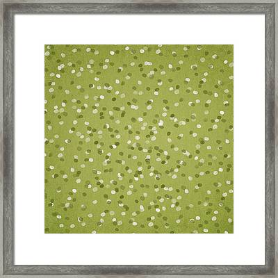 Petals Framed Print by Aged Pixel