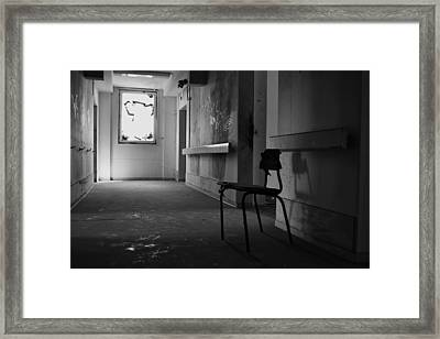 School's Out Forever Framed Print by Mountain Dreams