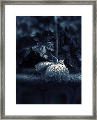 Sorrow Framed Print by Jessica Jenney