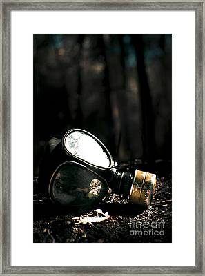 Valley Of Death Framed Print by Jorgo Photography - Wall Art Gallery