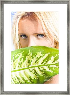 Wild By Nature Framed Print by Jorgo Photography - Wall Art Gallery