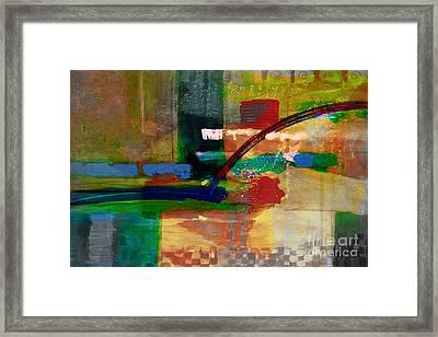Wall Art Framed Print by Marvin Blaine