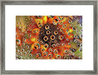 Usa, Colorado, Lafayette Framed Print by Jaynes Gallery