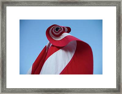 North America, United States Framed Print by John and Lisa Merrill