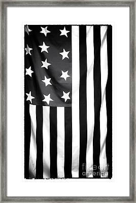 13 Rebels Framed Print by John Rizzuto