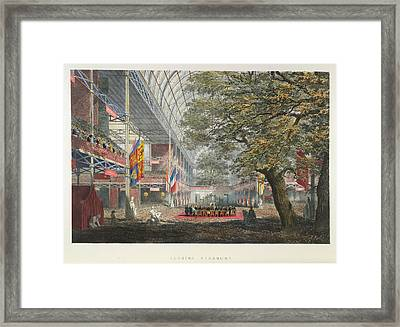 The Great Expectations Framed Print by British Library