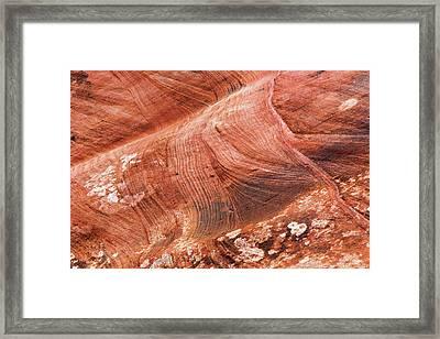 Utah, Glen Canyon National Recreation Framed Print by Jaynes Gallery