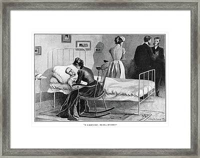 William Mckinley (1843-1901) Framed Print by Granger