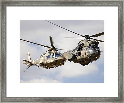 Almost There Framed Print by Paul Job