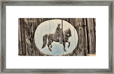 Camelot Framed Print by JAMART Photography
