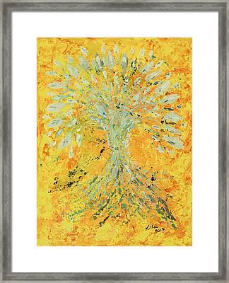 Grace Framed Print by William Killen