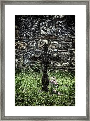 Memories Framed Print by Joana Kruse