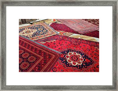 Turkey, Kusadasi Framed Print by Cindy Miller Hopkins