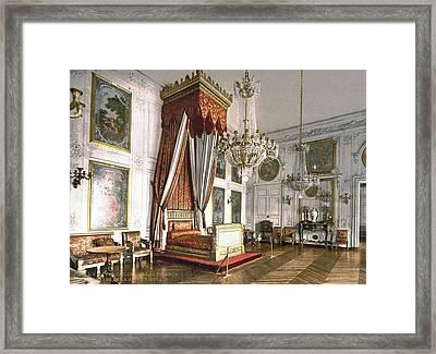 Versailles Chamber Framed Print by Granger