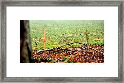 20741 Framed Print by Jerry Sodorff