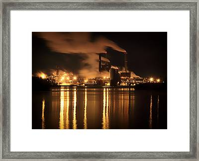 24 Hours A Day Framed Print by Pixabay