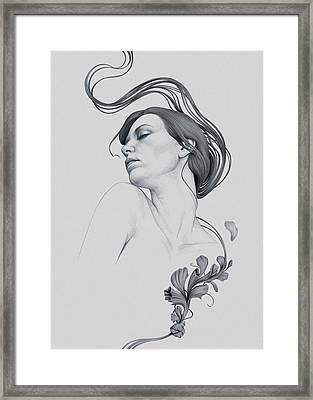 265 Framed Print by Diego Fernandez