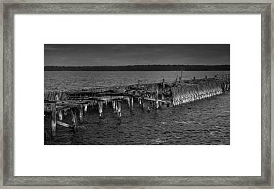Memories Framed Print by Mountain Dreams