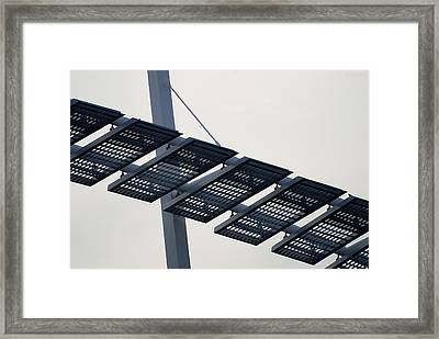 Stairway To... Framed Print by Rob Hans