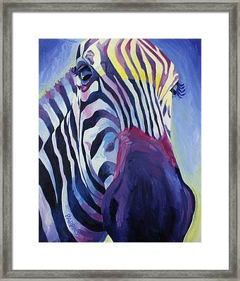 Untitled Framed Print by Julia Pappas