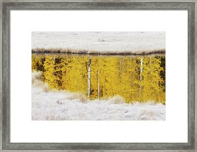 Usa, Colorado, San Juan Mountains Framed Print by Jaynes Gallery