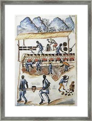 Mart�nez Compa��n Y Bujanda, Baltasar Framed Print by Everett