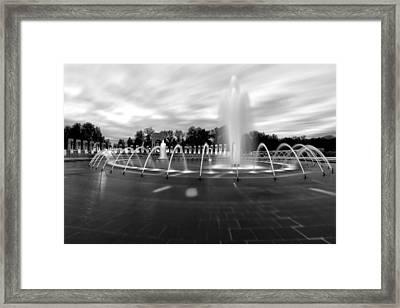 Dreams Framed Print by Mitch Cat