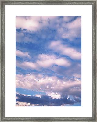 Usa, Washington State, Olympic National Framed Print by Stuart Westmorland