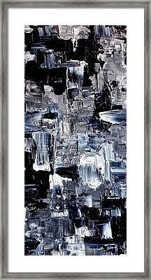 50 Shades Framed Print by Rob Van Heertum