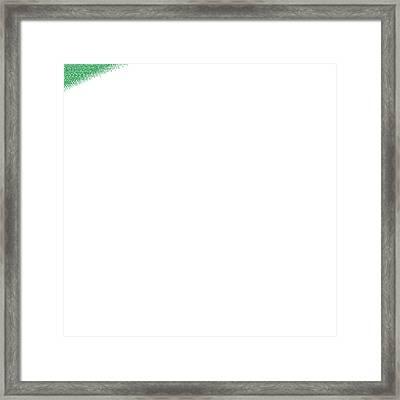 5040.19.29 Framed Print by Gareth Lewis