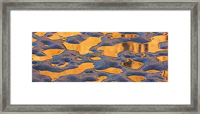 Usa, Utah, Glen Canyon National Framed Print by Jaynes Gallery