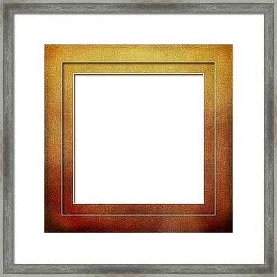 Giclee Matting Board Framed Print by Cristina Surghe